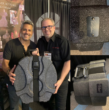 Rich Redmond Humes and Berg Case