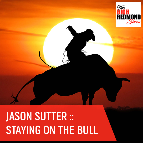 RSS 74 | Stay On The Bull